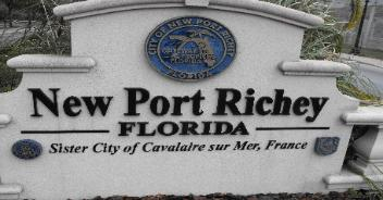 Animal removal in New Port Richey